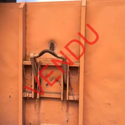 a vendre container occasion multilift ferm e de compactage dinibat sa. Black Bedroom Furniture Sets. Home Design Ideas